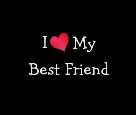 The thing is i have best friendS not friend. And yeah i love them all..