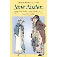 The Complete Novels JAne Austen - Literatura Inglesa