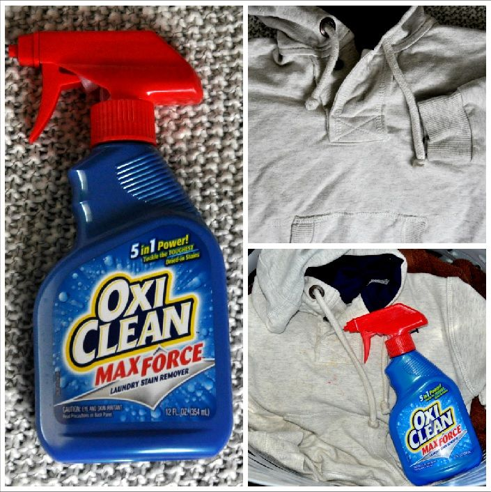 Freesample Oxicleanmaxforce Oxiclean Maxforce Laundry Stain