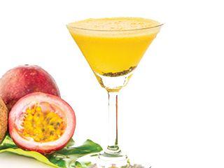 Cool Passion. #carkifelek #carkifelekmeyvesi #passionfruit #passiflora #cool #meyvelitarifler #kokteyl #meyveliicecekler