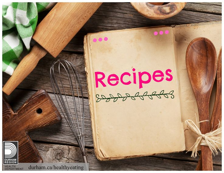 Are you looking for quick, nutritious and fun recipes to make? Take a look at our website for some great ideas. There are recipes such as no bake toasted oat granola bars, a fruit wrap, chicken pasta salad, crustless vegetable cheese quiche and so many more!