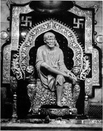 God is One..! Just Believe...! Stay Blessed.. OM SAI RAM