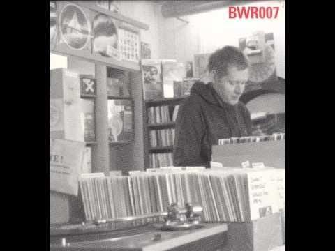 Andre Lodemann - The Light - BWR007