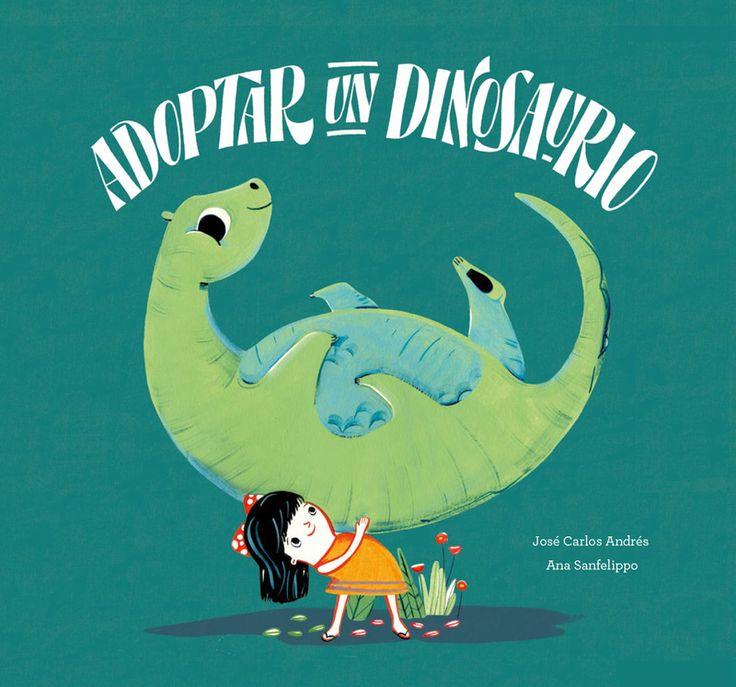 ¿Es sencillo tener un dinosaurio? Esta es la historia de