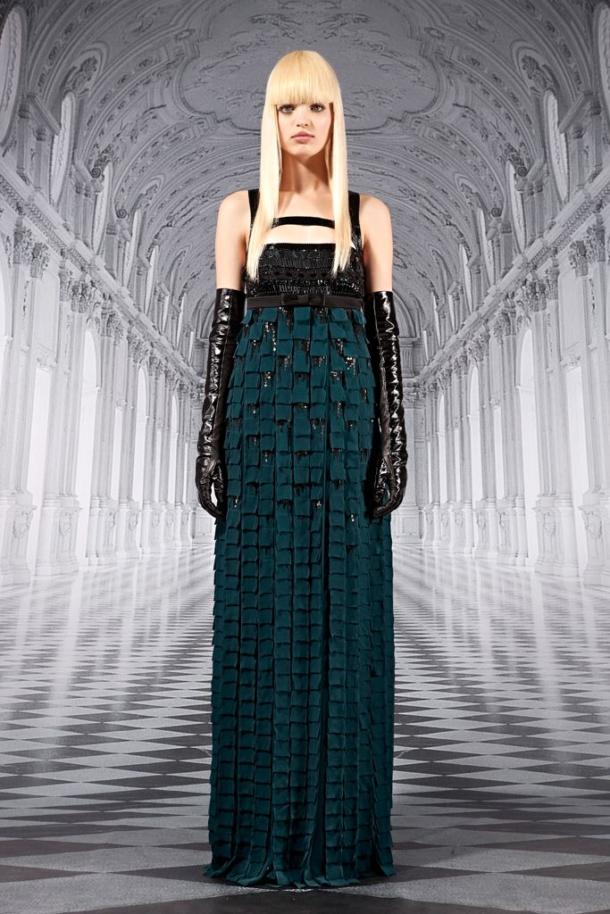 wallet with clasp closure Roberto Cavalli Pre Fall    Collection  Gallery  Style com