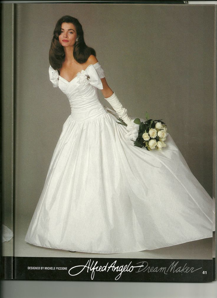 186 best images about 1990's wedding gowns & dresses on ...