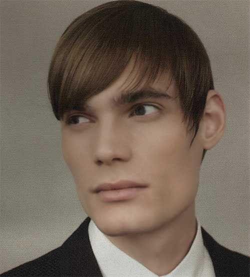 Todays Metrosexual Men | Are You A Metrosexual Man?