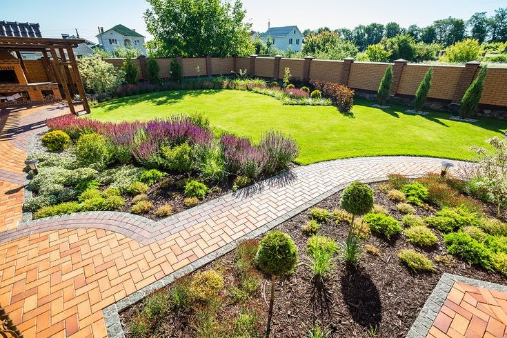 LUXURY HOME: 6 Reasons Why Landscape Design Matters #landscaping