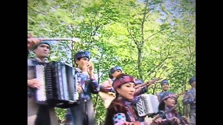 Kazahstan   O Lume Diferita In Asia