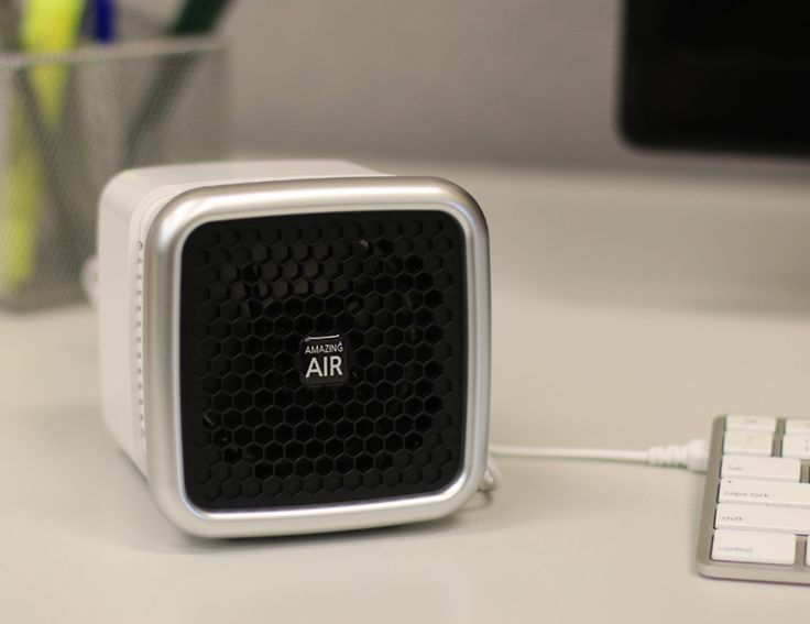 iBen Air Purifier clean and purify the air in your personal space, allowing you to breathe fresh, clean air.