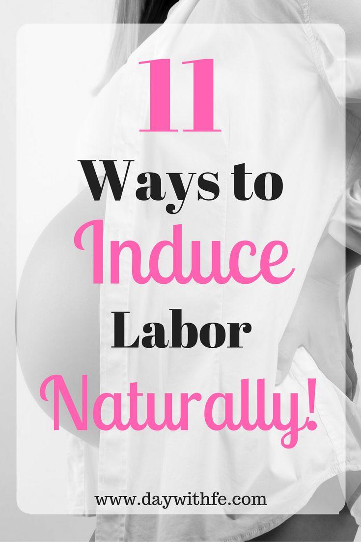 25+ bästa Naturally induce labor idéerna på Pinterest ...