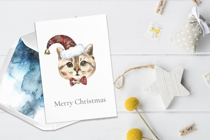 Christmas Character Creator Hand-painted Christmas watercolor collection.Watercolor animal illustration set. Dogs & cats portrait clipart. Winter graphic set,animals, snowflakes,winter frost backgrounds.Dogs poster clipart,cats in winter holiday clothes, hats,scarves,pre-made characters, isolated elements with transparent background.
