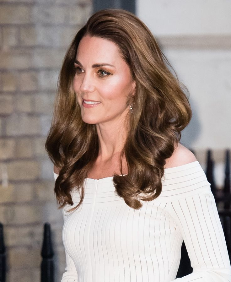 Kate Middleton hat ihrem Haar gerade Karamell-Highlights für den Sommer hinzugefügt – Hair