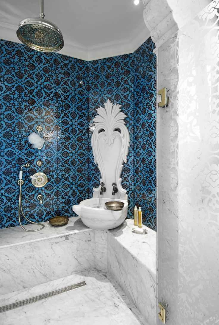 35 best HAMMAM images on Pinterest | Bathroom, Bathroom ideas and ...