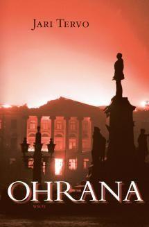 Ohrana | Kirjasampo.fi - kirjallisuuden kotisivu