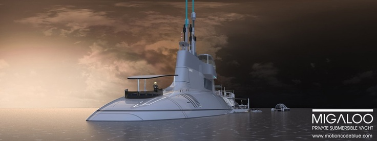 It's the ultimate billionaire toy: A 377-foot yacht with a swimming pool that doubles as a submarine.  the source : http://www.businessinsider.com/luxury-submarine-yacht-pictures-2013-6