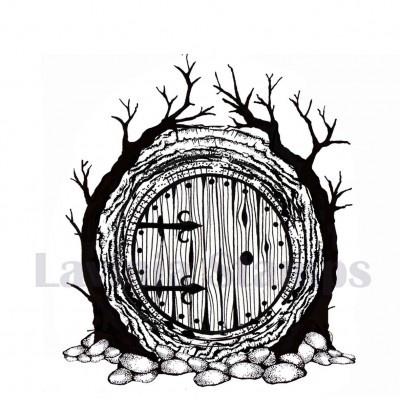 Lavinia Stamps - Hobbit Home