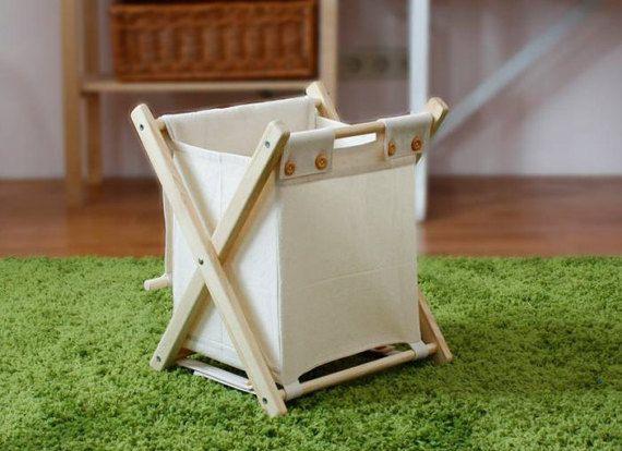 High Quality Hamper Box For Toys Laundry Basket Organiser Toy Storage Laundry Basket