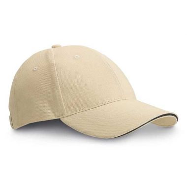 Printed Sandwich Baseball Cap With 6 Panels and adjustable buckle closure.Colours: black,blue,white,beige :: Clothing and Textiles :: Promo-Brand Merchandise :: Promotional Branded Merchandise Promotional Products l Promotional Items l Corporate Branding l Promotional Branded Merchandise Promotional Branded Products London