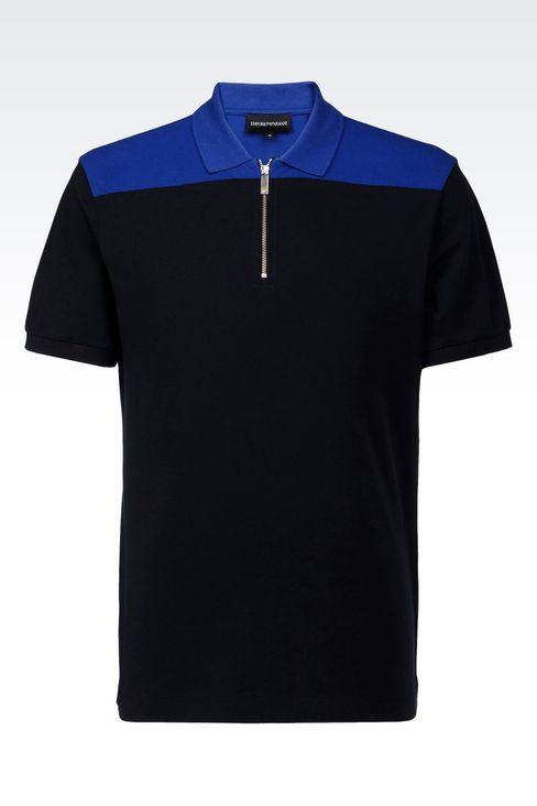 EMPORIO ARMANI | T-shirts and sweatshirts