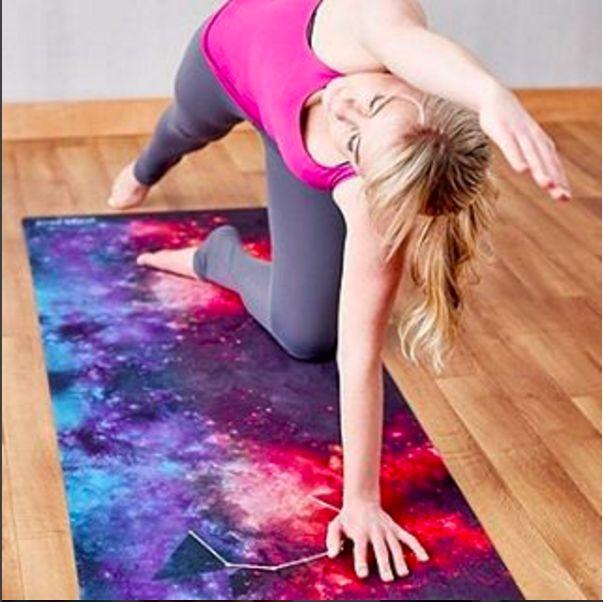 Yoga Towel Function: 20 Best Galaxy Yoga Mat Images On Pinterest