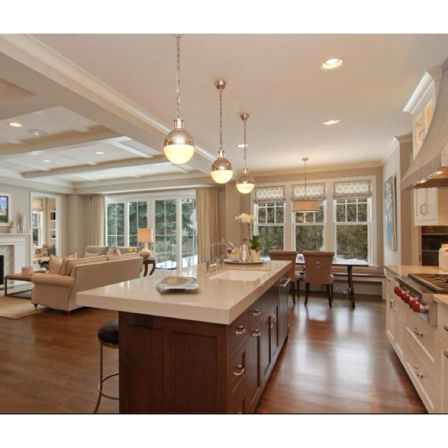 Thinking Of Opening Up My Kitchen Even More. Houzz.com