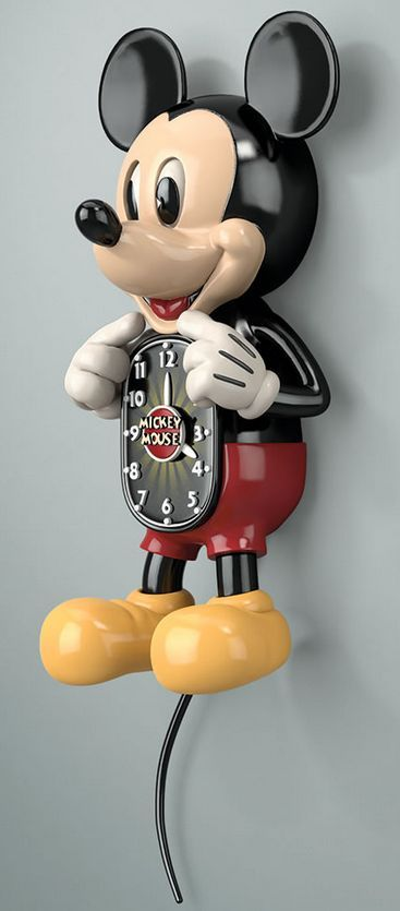 the-animated-mickey-mouse-wall-clock