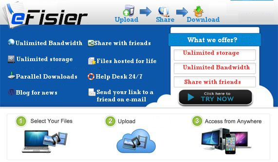 The simple way to store and share your files or photos on forums,websites,twitter,facebook,pinterest or Google + ! #simple #free #hosting #file #photo #facebook #twitter #google #efisier www.efisier.eu
