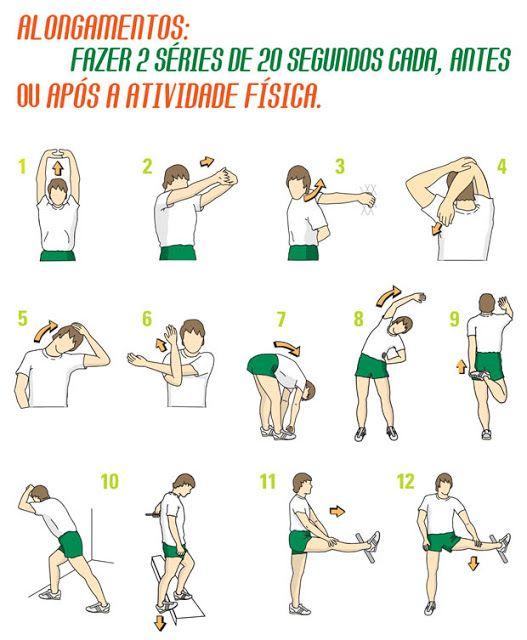 Exercício de menor duração e maior intensidade pode ser melhor para emagrecer