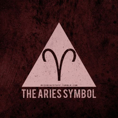 The Ram. Horns down, charging. Fierce. Unyielding. Will the Ram crack his skull? He doesn't care. Nothing can intimidate him. Nothing can force his will to swerve. Victory—or self-destruction in the effort to attain it: two destinies. One will claim him. #Aries