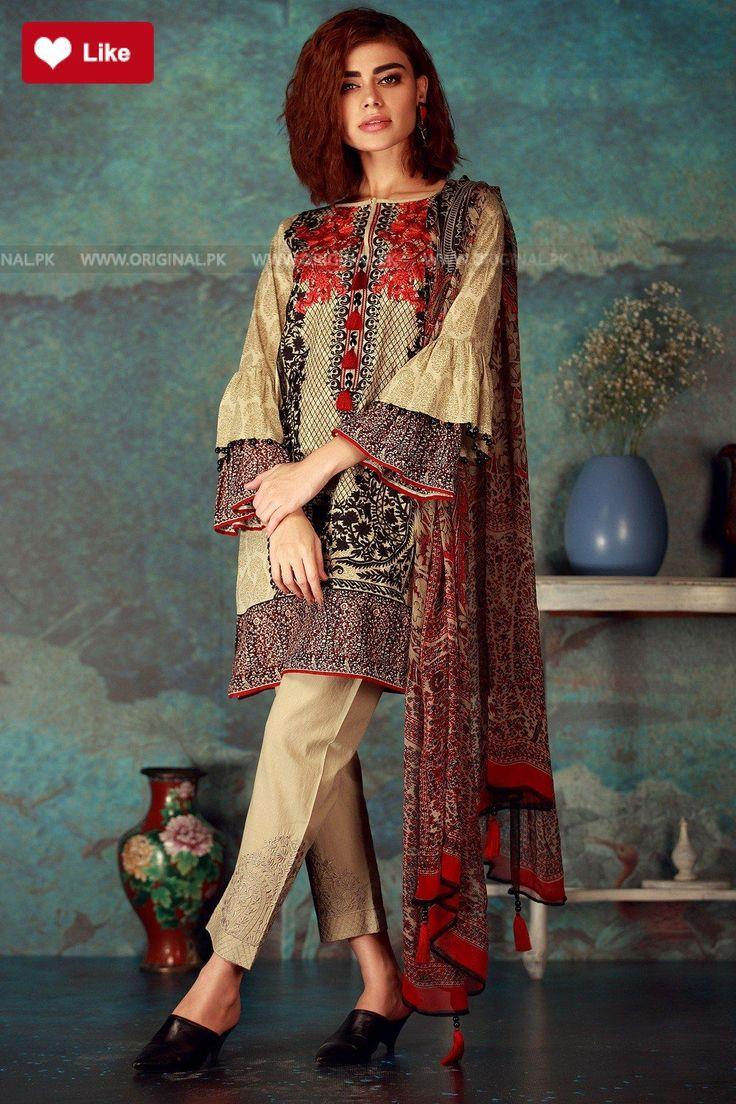 Khaadi K17510-Beige Mid Summer 2017 #khaadi #khaadi2017 #khaadilawn #khaadimidsummer2017 #khaadicambric #womenfashion's #bridal #pakistanibridalwear #brideldresses #womendresses #womenfashion #womenclothes #ladiesfashion #indianfashion #ladiesclothes #fashion #style #fashion2017 #style2017 #pakistanifashion #pakistanfashion #pakistan Whatsapp: 00923452355358 Website: www.original.pk