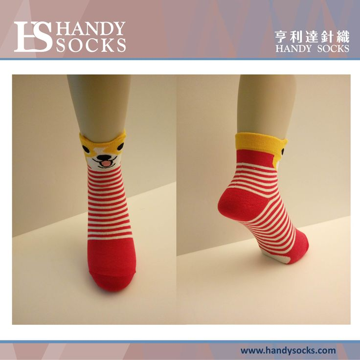 Will be on vacation after half a day  Dog means, boss please don't let me work overtime ! So that I can go to party on time ~ ~ Crew lady socks make you feel cute when you wear shoes Crew Lady Socks Color:Customized Size:22~26 cm