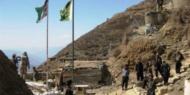 پاک فوج کا افغان نیشنل آرمی کے اہلکار سے ایسا سلوک کہ آپ پڑھ کر داد دیں گے   SARI INFO