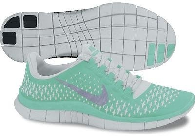 Need! Want!: Green Shoes, Nike Lady, Color, Lady Free, 30V4, Nike Shoes, Free 3 0, Nike Free, Woman Running Shoes