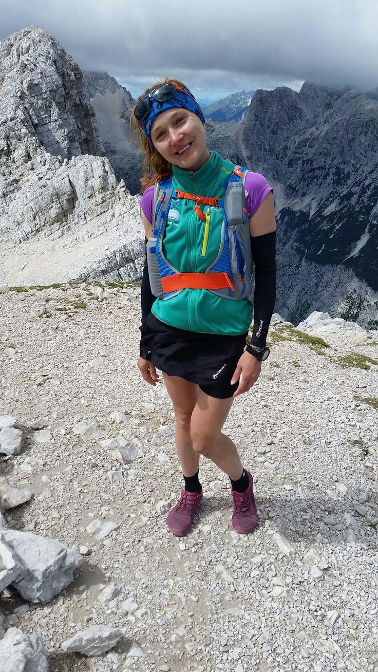 Julian Alps 2016