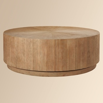 Valeta Grey Coffee Table In Holiday 2012 From Arhaus Furniture On Shop Catalogspree Com