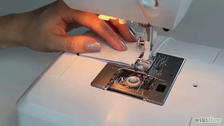 Immagine titolata Sew a French Seam Step 7