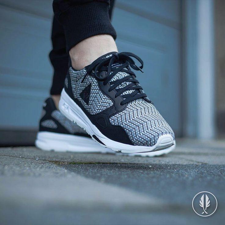 """Le Coq Sportif LCS R900""   Now Live @afewstore   @lecoqsportif #lcs #r900 #jacquard #solecollector #kicksonfire #sneakercollection #sneakerheads #sneaker #womft #sneakersmag #wdywt #sneakerfreaker #sneakersaddict #shoeporn #nicekicks #complexkicks #igsneakercommunity #walklikeus #peepmysneaks #igsneakers #kicksology #smyfh #kickstagram #trustedkicks #solenation #todayskicks #kotd"