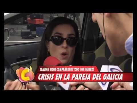 Banco Galicia | Crisis en la pareja del Galicia | Lapiz de Oro de Medios