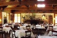Roberts Restaurant, Hunter Valley, NSW