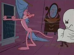 The Pink Panther - Pink Panic