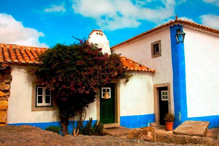 Aldeia da Mata Pequena, Mafra - PORTUGAL