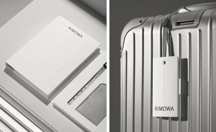 Rimowa celebrates 120 years with a new visual identity | Wallpaper*