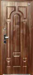 Входные двери Mexin 1N 2113 FA #входные_двери #металлические двери #двери