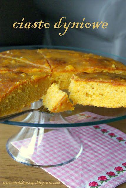 Taste my recipe !: pumpkin pie