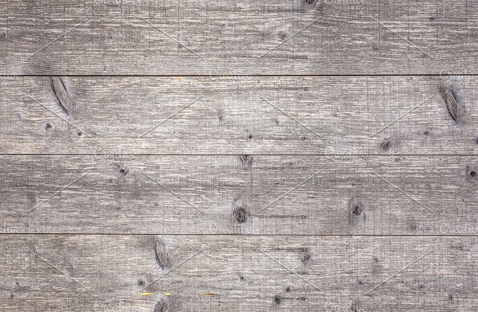 Gray Wood Background Texture 205 Powerpoint Templates 4