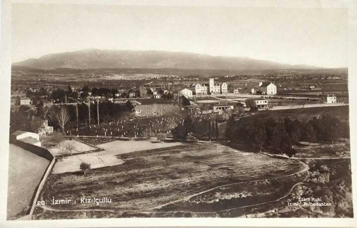 Şirinyer/ Kızılçullu