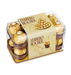 Yummy Ferrero rocher chocolates online encased in this beautiful Pack made for your loved one. shop delicious gifts pack on Every occasion in India.  To Buy This Product : http://www.indiacakesnflowers.com/product/send-chocolates-online-jalandhar/        Cont : +91 - 9216850252       You can e-mail us at: info@indiacakesnflowers.com  #sendchocolatestoindia #chocolatedeliveryinindia #buychocolategiftsonlinepunjab #sendbirthdaychocolatesgiftsindia #onlineyummyrochersshoppingpunjab