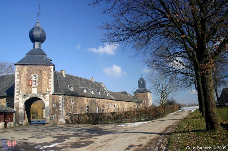 kasteel cortenbach voerendaal
