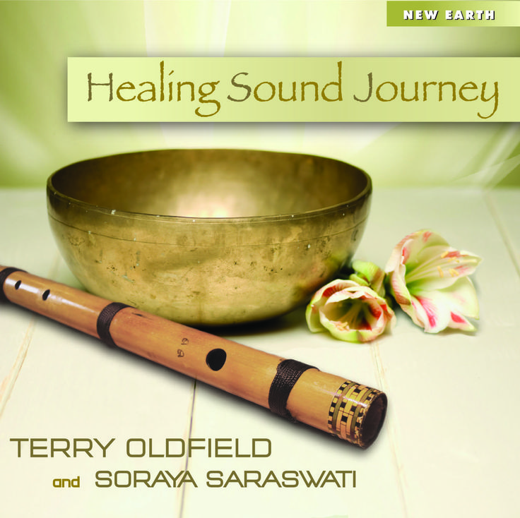 Healing Sound Journey is a perfect for the healing arts, inspired flutes, gongs and tibetan bowls with free voice.